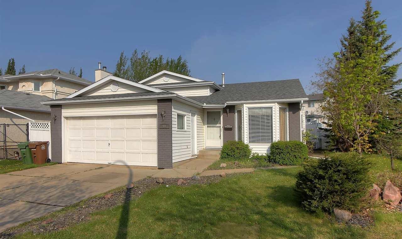 Real Estate Listing MLS E4159101