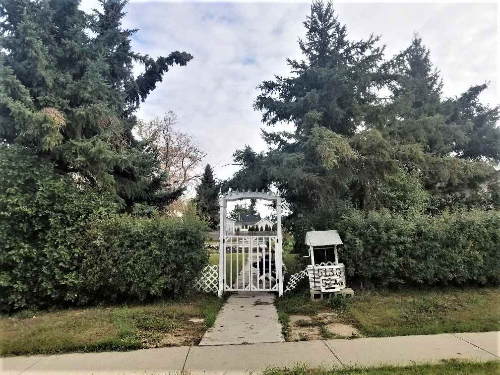 Real Estate Listing MLS E4159163