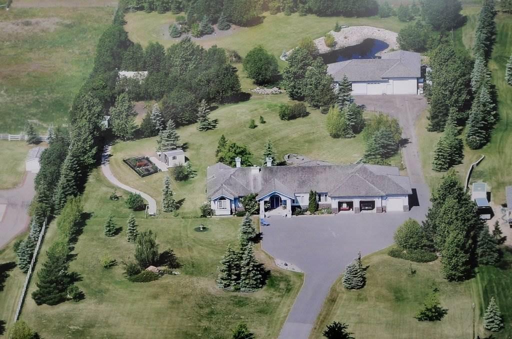 182 52319 Rr 231, Rural Strathcona County, MLS® # E4159235
