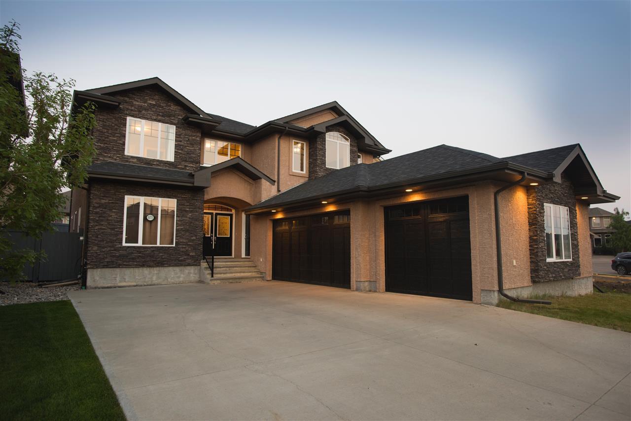 Real Estate Listing MLS E4159288
