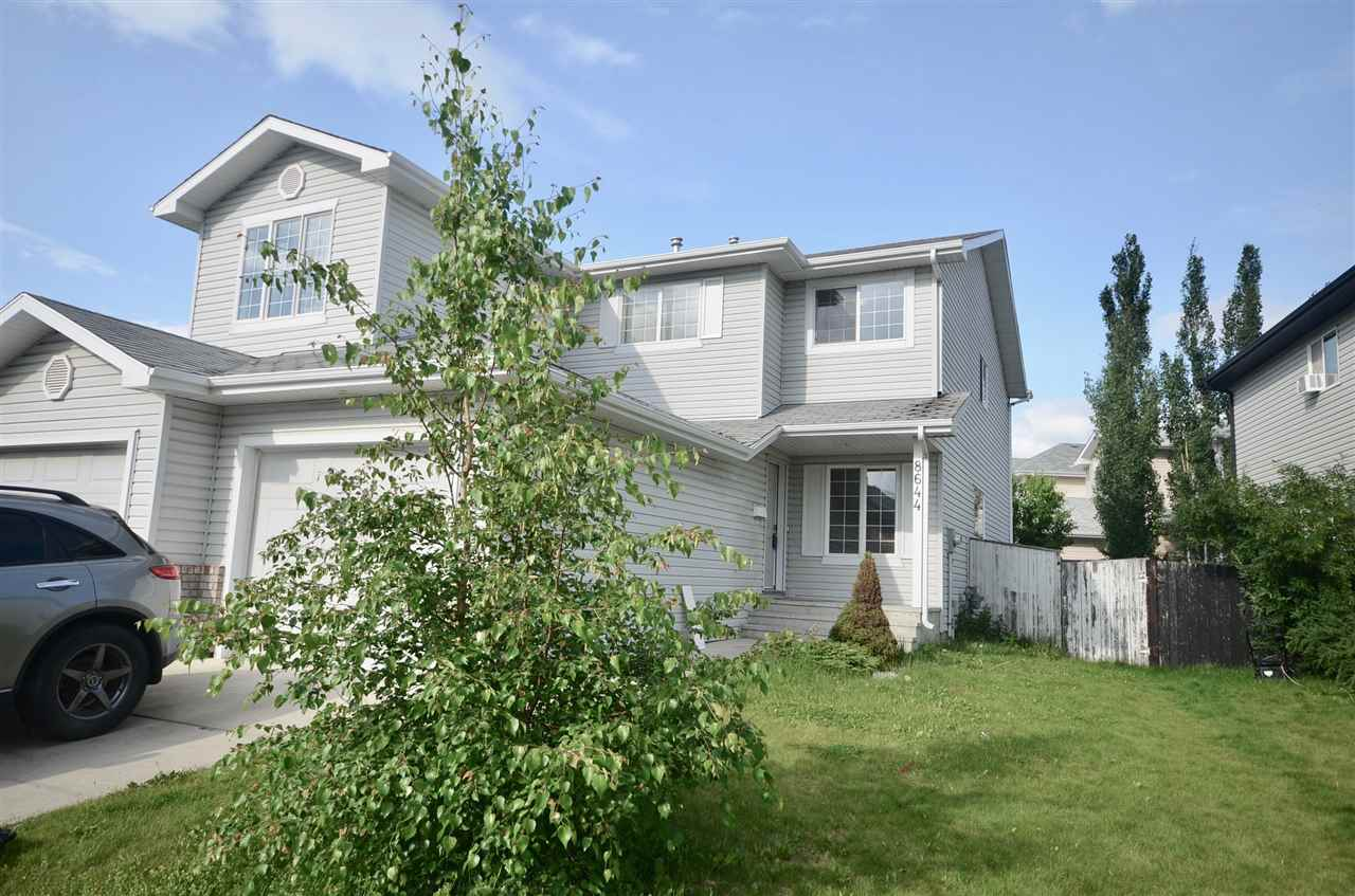 Real Estate Listing MLS E4159315
