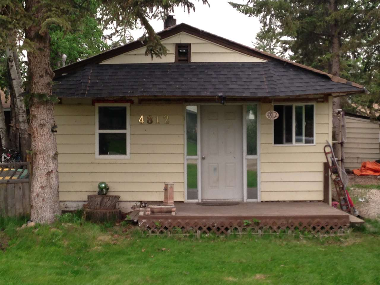 4812 59 Street, Rural Lac Ste. Anne County, MLS® # E4159396
