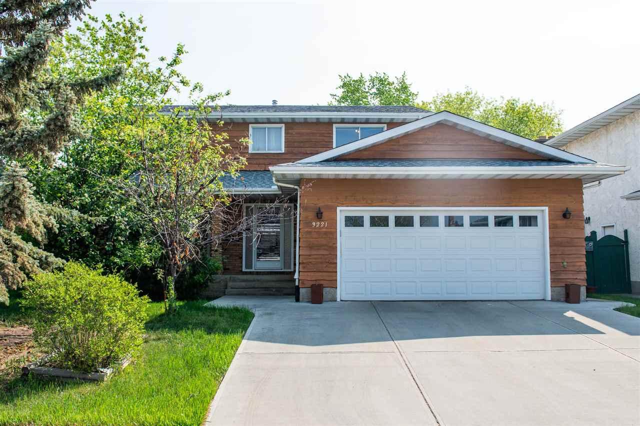 3221 105a Street, Edmonton, MLS® # E4159458