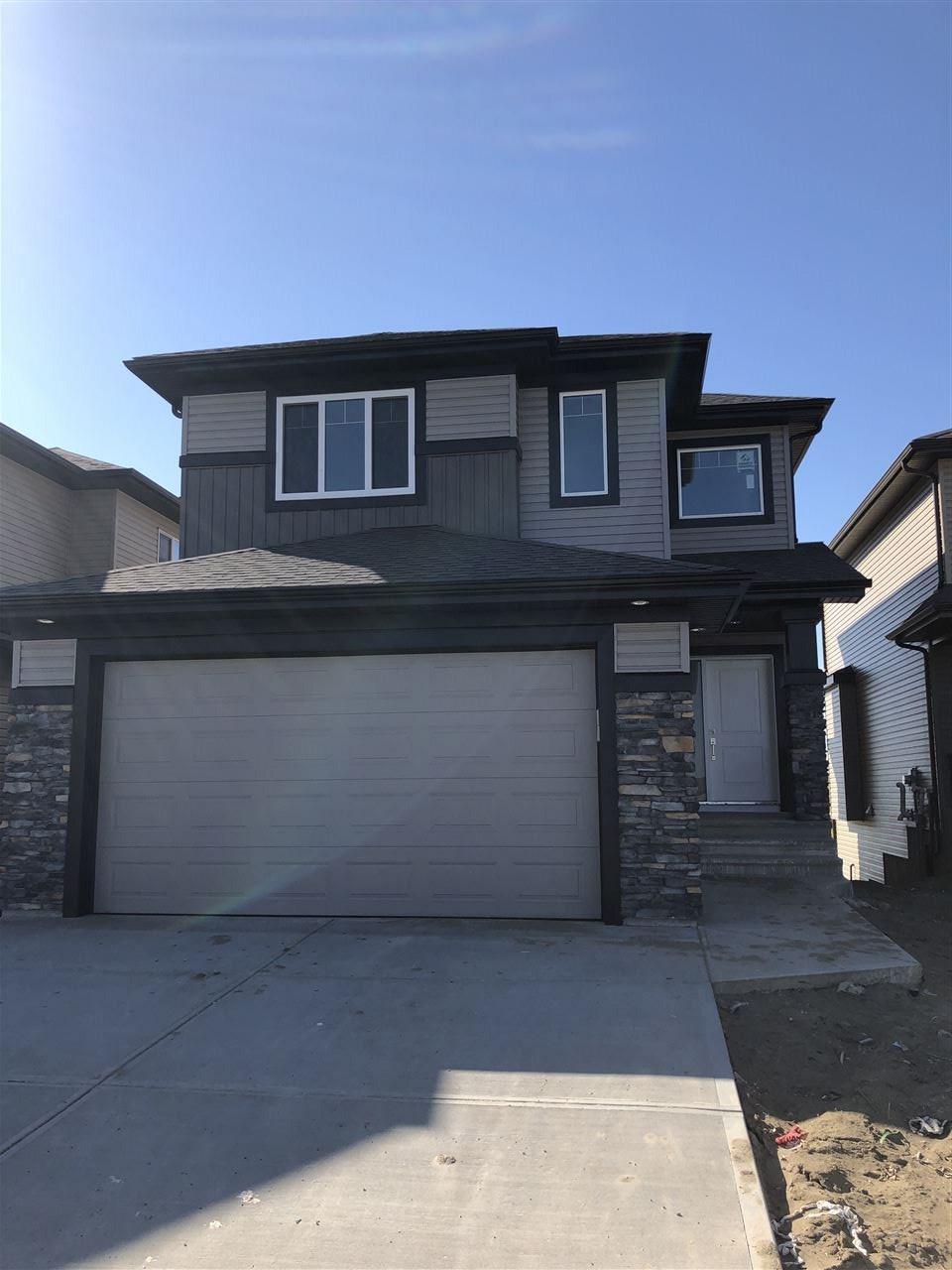145 Westbrook Wynd, Fort Saskatchewan, MLS® # E4159519