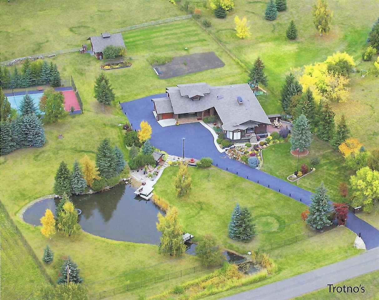 205 52249 Rge Rd 233, Rural Strathcona County, MLS® # E4159599