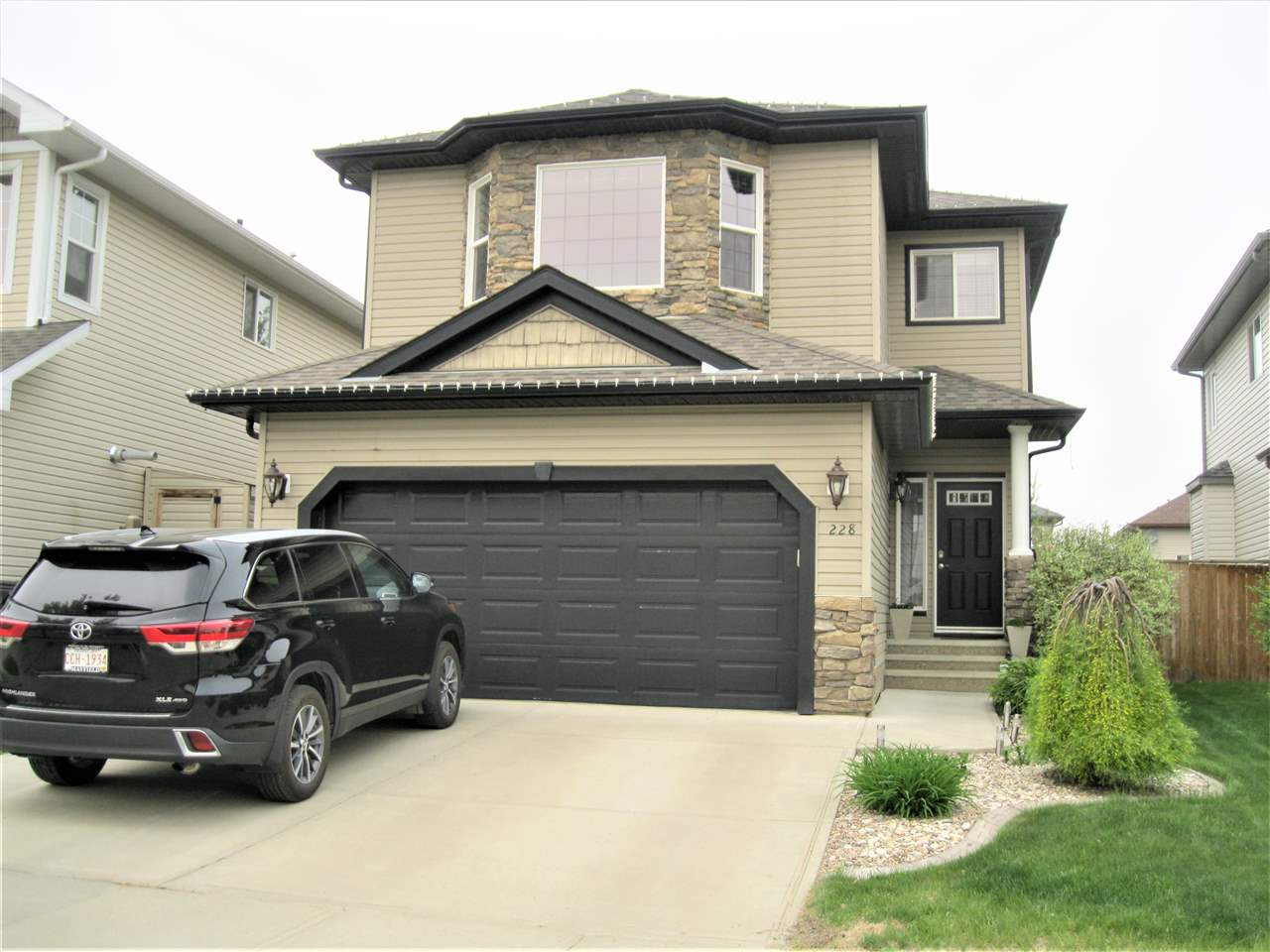 228 Harvest Ridge Drive, Spruce Grove, MLS® # E4159610
