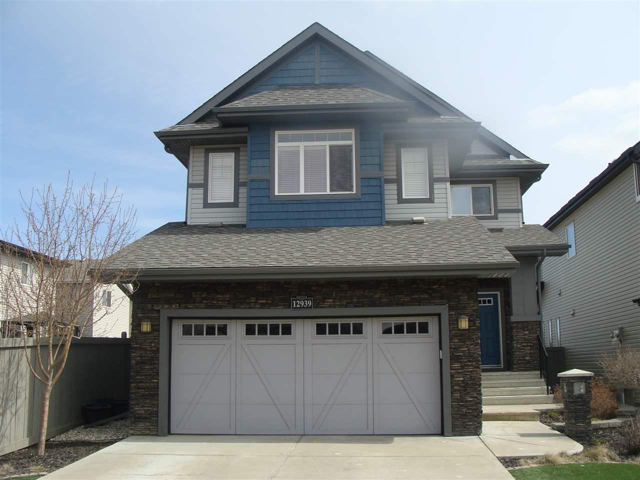 12939 201 Street, Edmonton, MLS® # E4159679