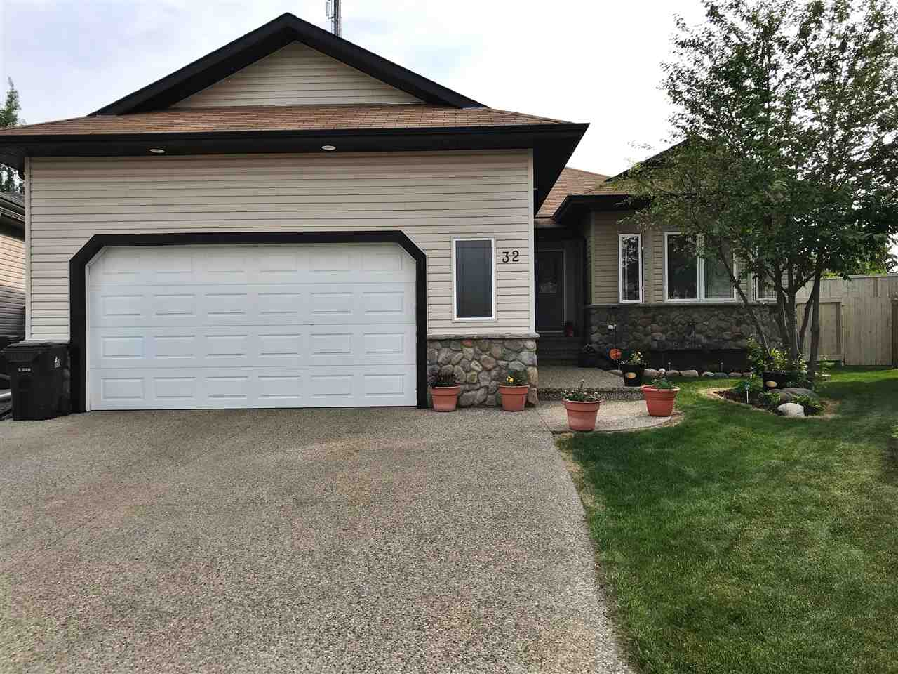 Real Estate Listing MLS E4159802