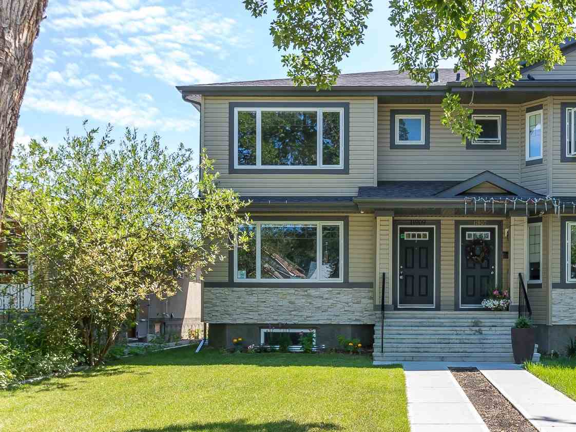 Real Estate Listing MLS E4159832