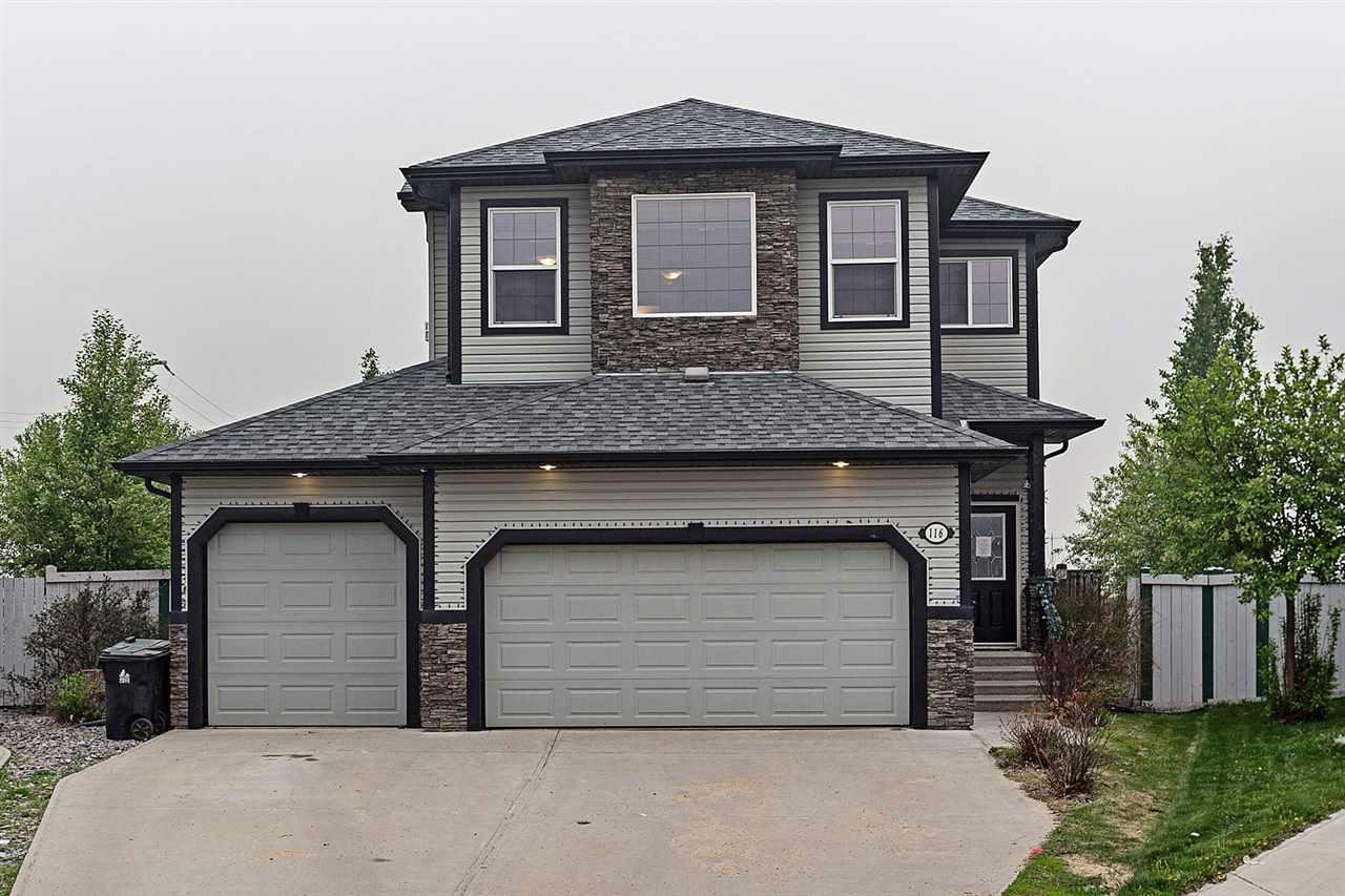 116 Lamplight Drive, Spruce Grove, MLS® # E4159940