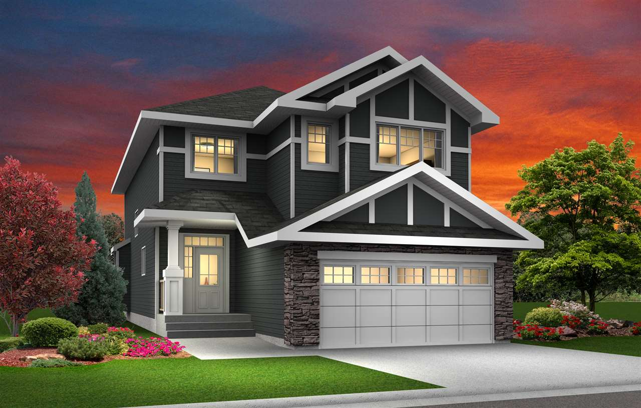 2 Storey Detached Single Family for Sale, MLS® # E4159999