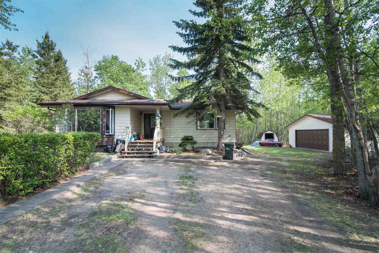 Real Estate Listing MLS E4160050
