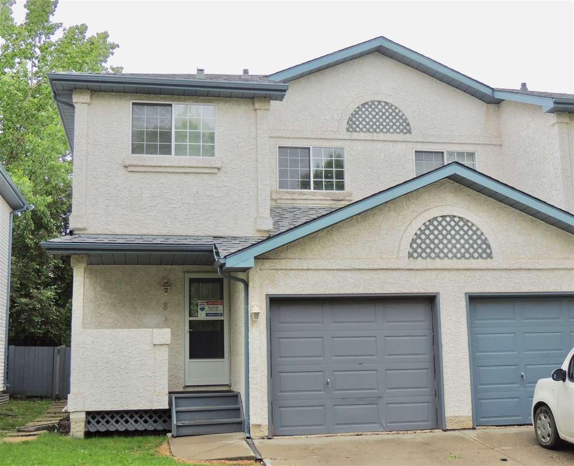 Real Estate Listing MLS E4160053
