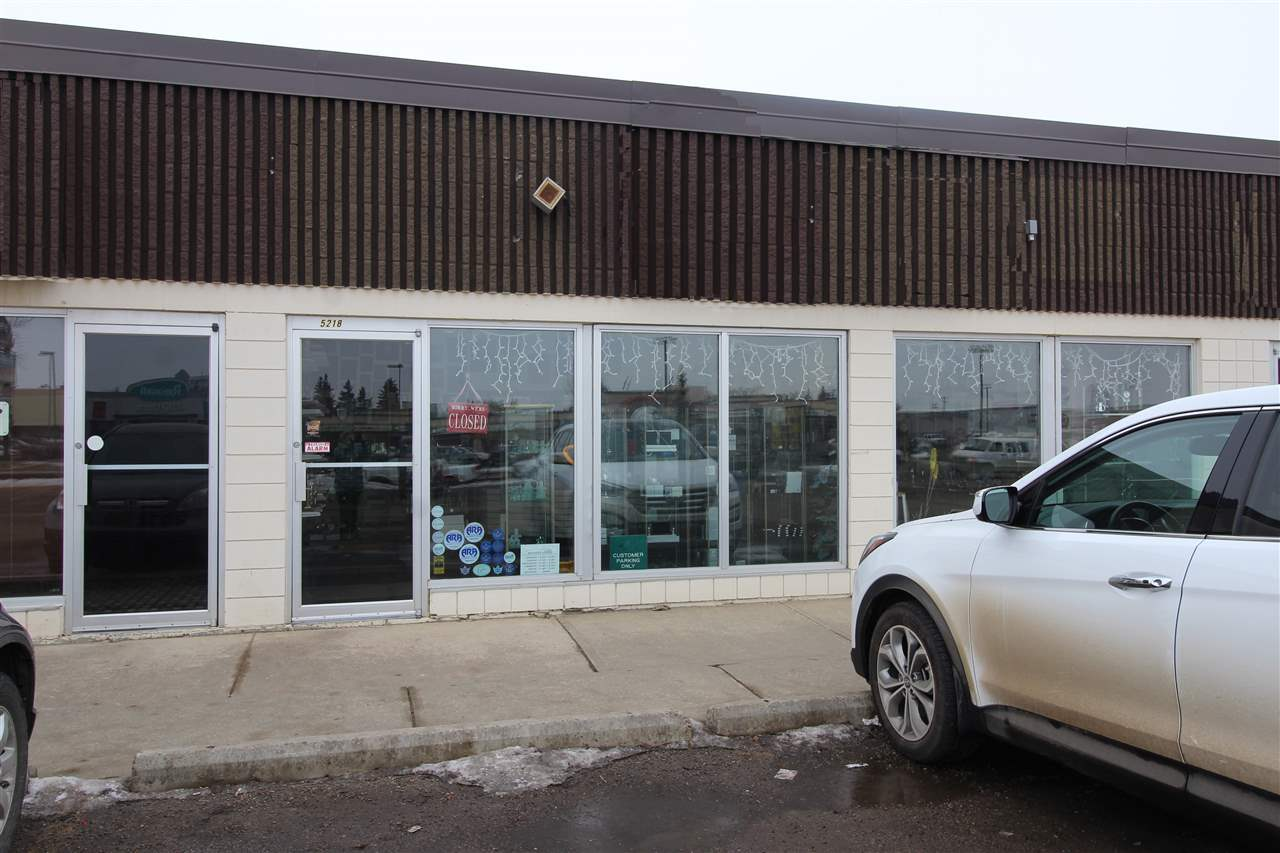 Business for Sale, MLS® # E4160104