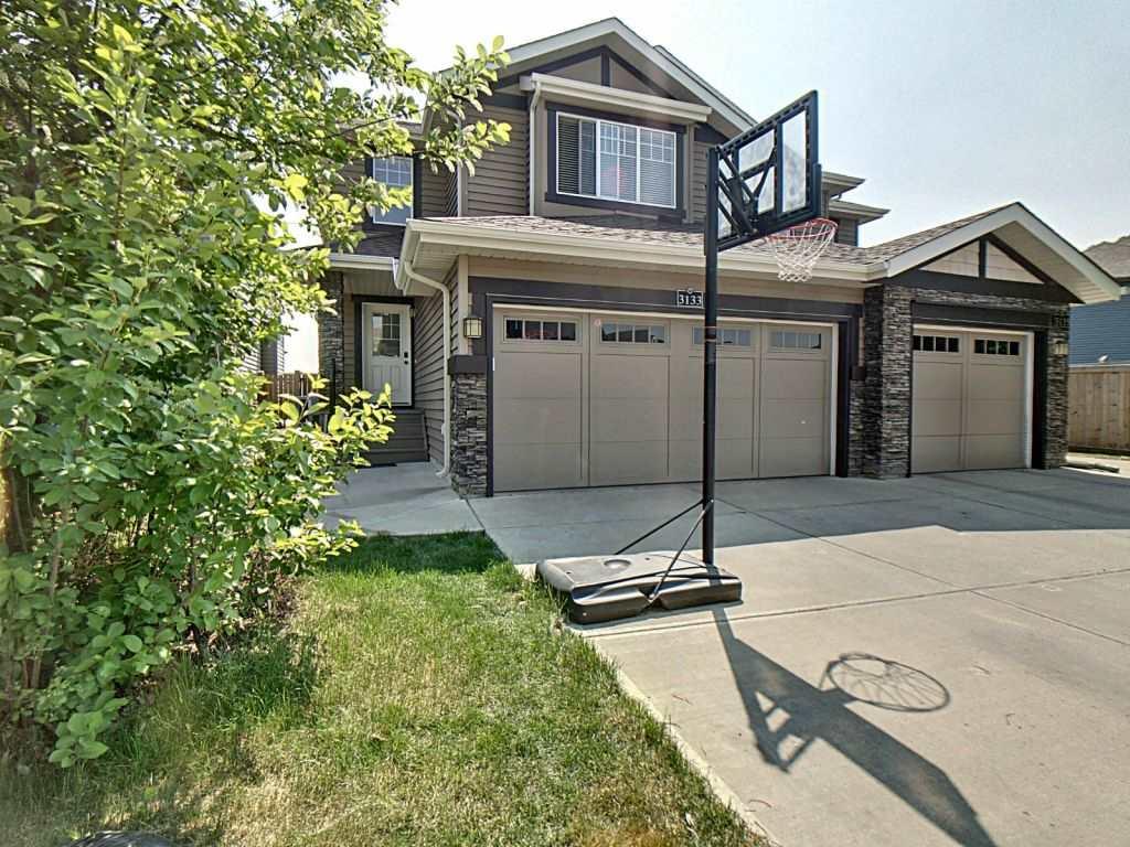 3133 Whitelaw Drive, Edmonton, MLS® # E4160108