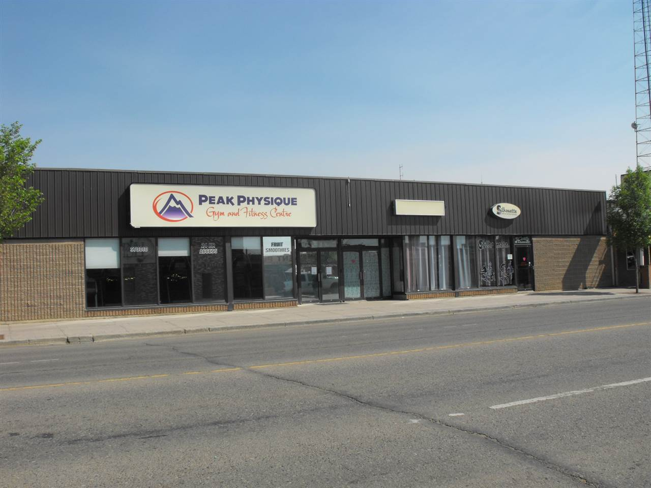 Retail Property for Sale, MLS® # E4160110