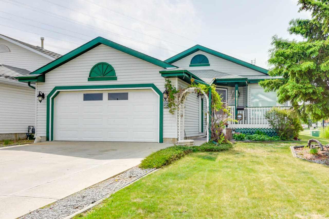 Real Estate Listing MLS E4160122