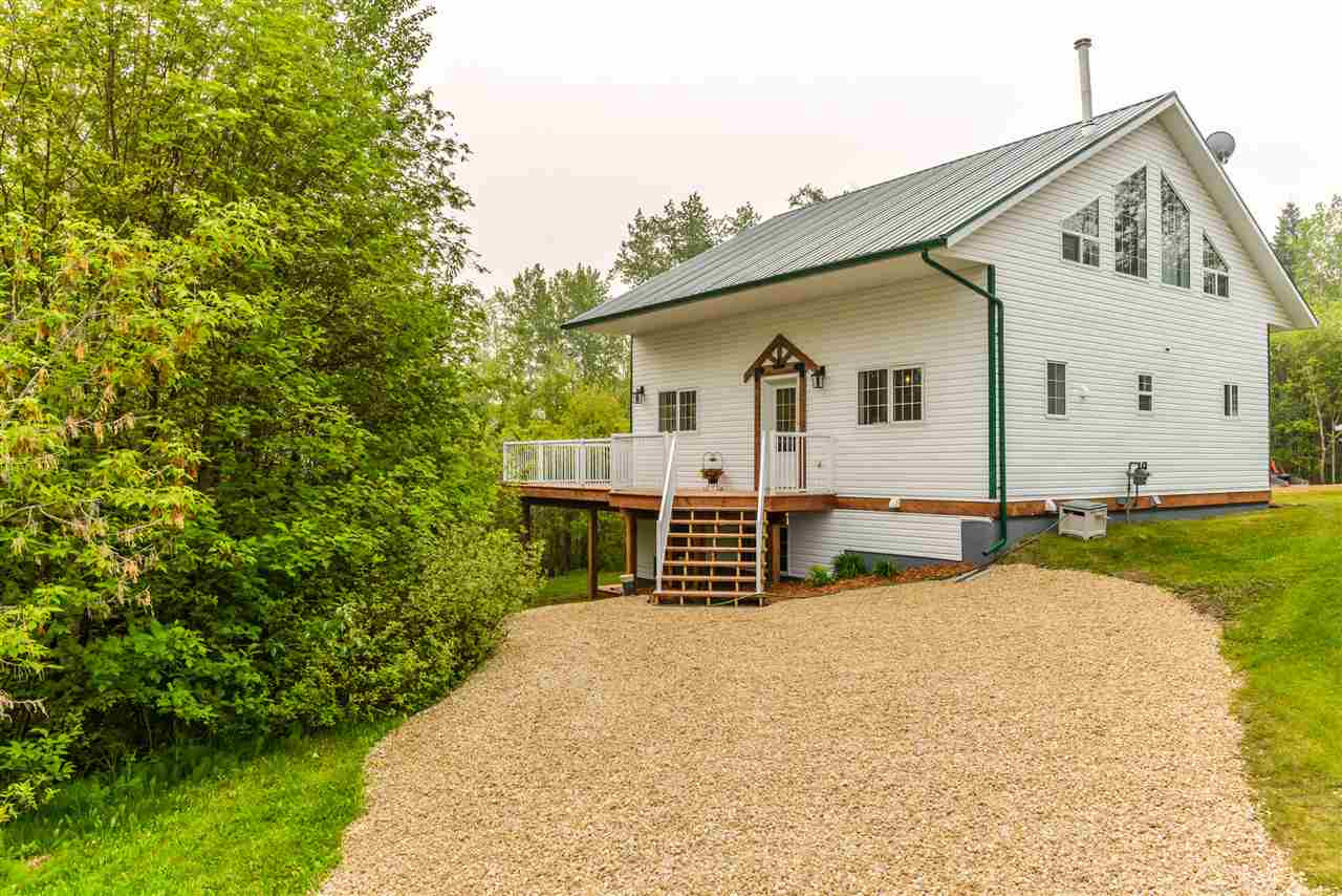 117 5 Street S, Rural Parkland County, MLS® # E4160224