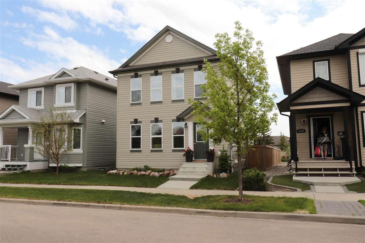 7657 Schmid Crescent, Edmonton, MLS® # E4160356