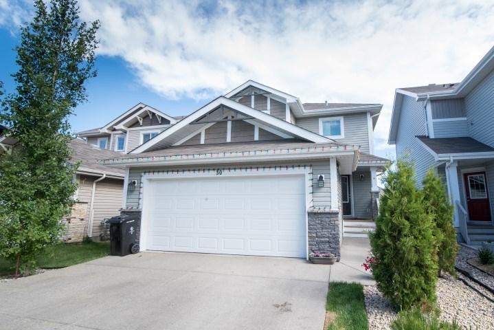 Real Estate Listing MLS E4160421