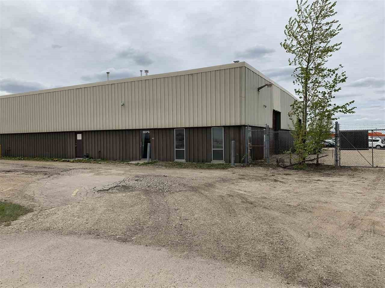 Industrial Property for Lease, MLS® # E4160475