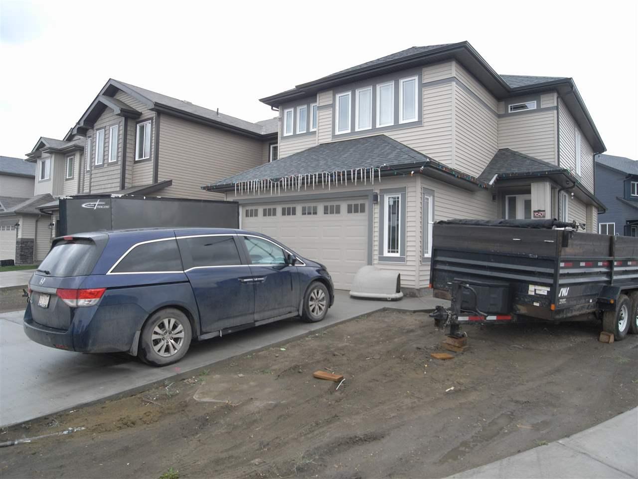 16431 12 Avenue, Edmonton, MLS® # E4160494