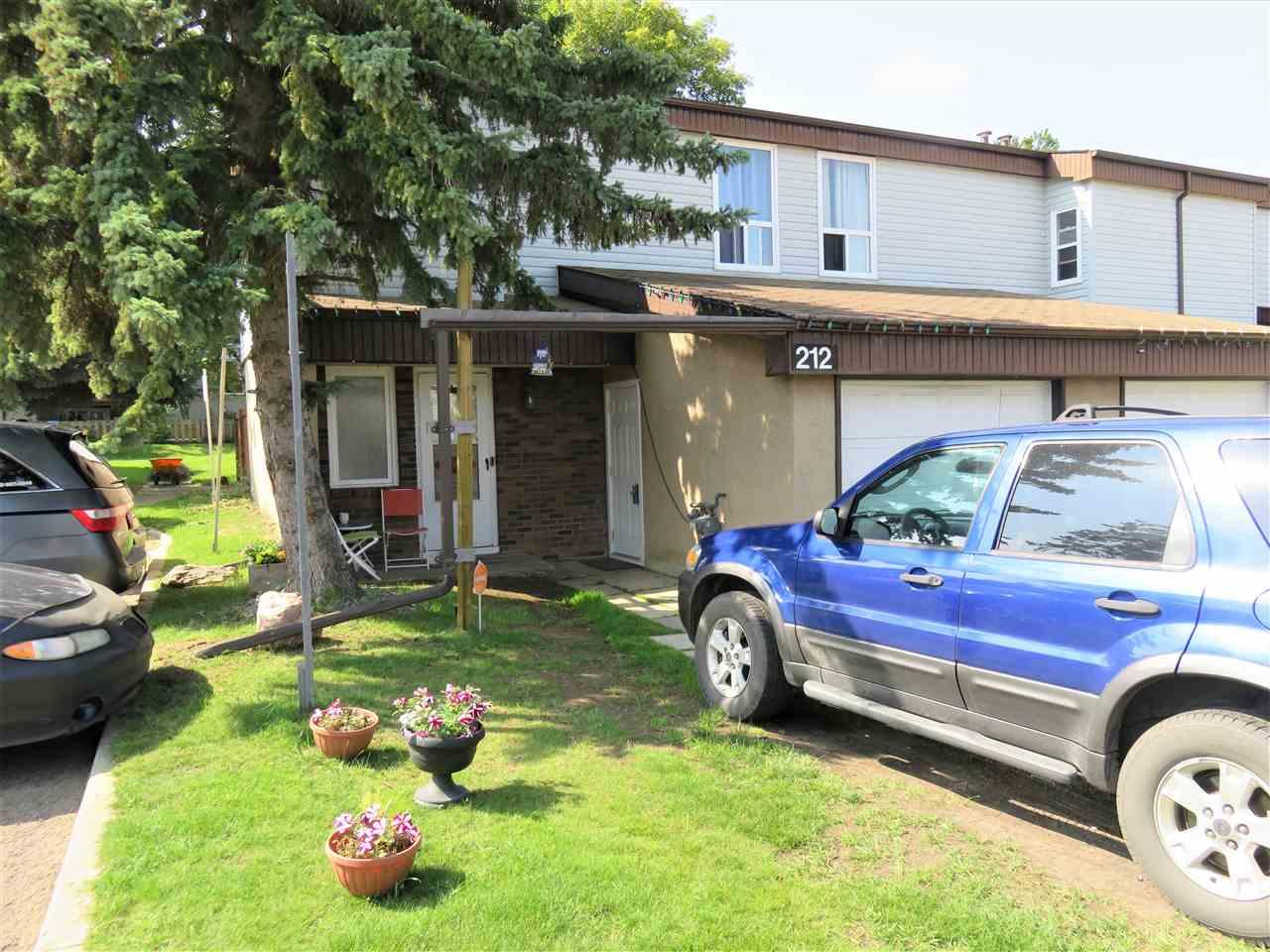 212 Grandin Village, St. Albert, MLS® # E4160516