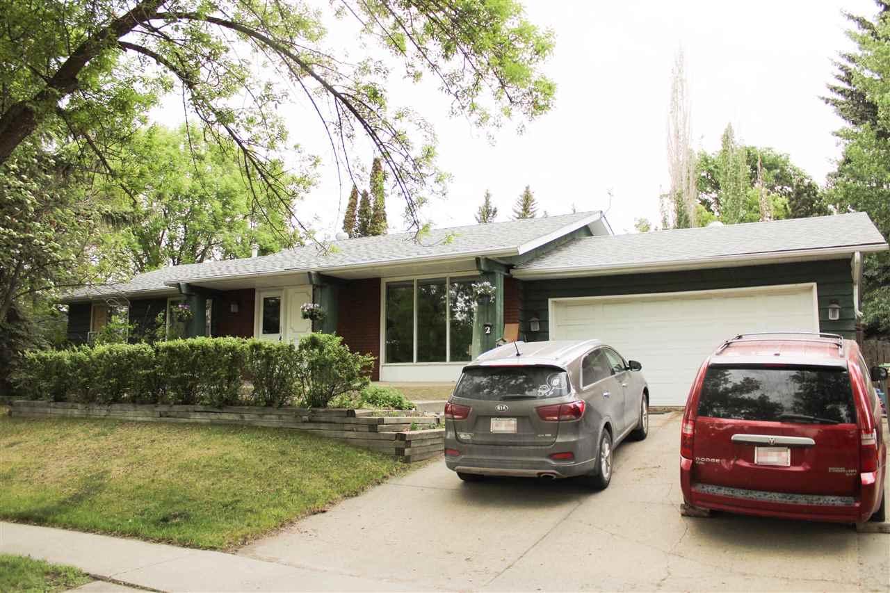 2 Graham Avenue, St. Albert, MLS® # E4160523