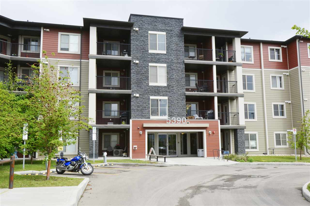115 5390 Chappelle Road, Edmonton, MLS® # E4160551