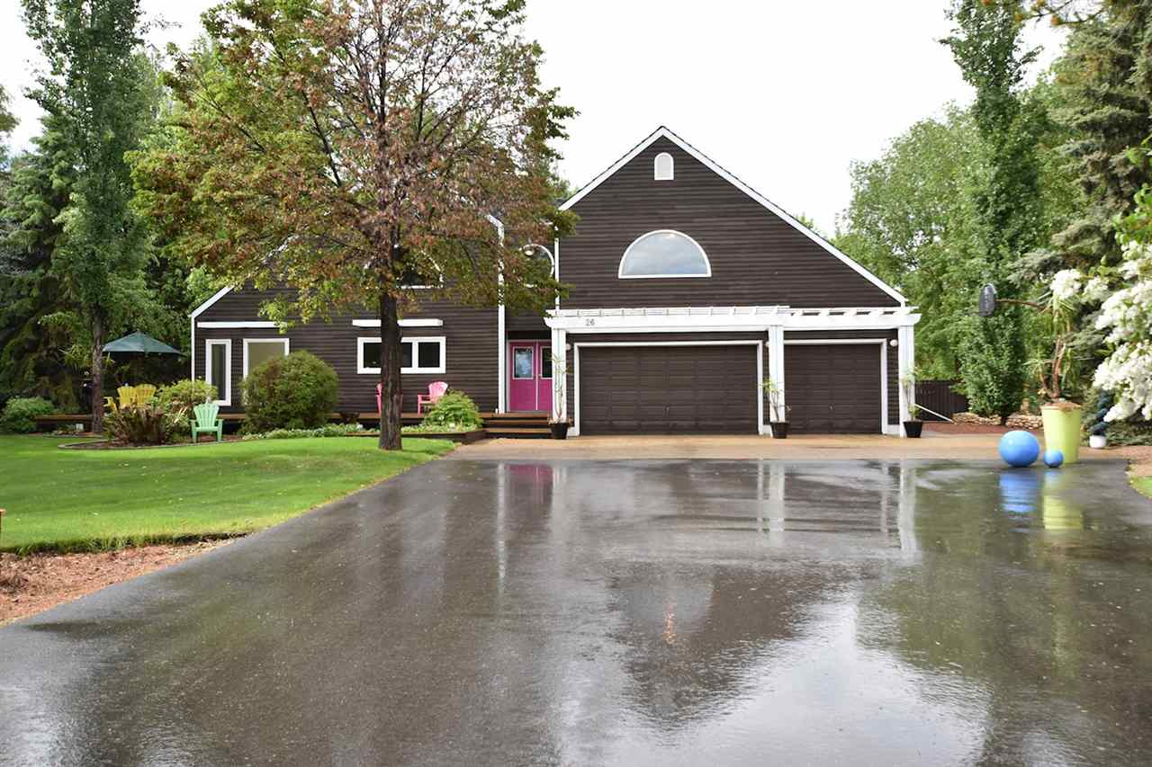 26 Manor View Crescent, Rural Sturgeon County, MLS® # E4160630