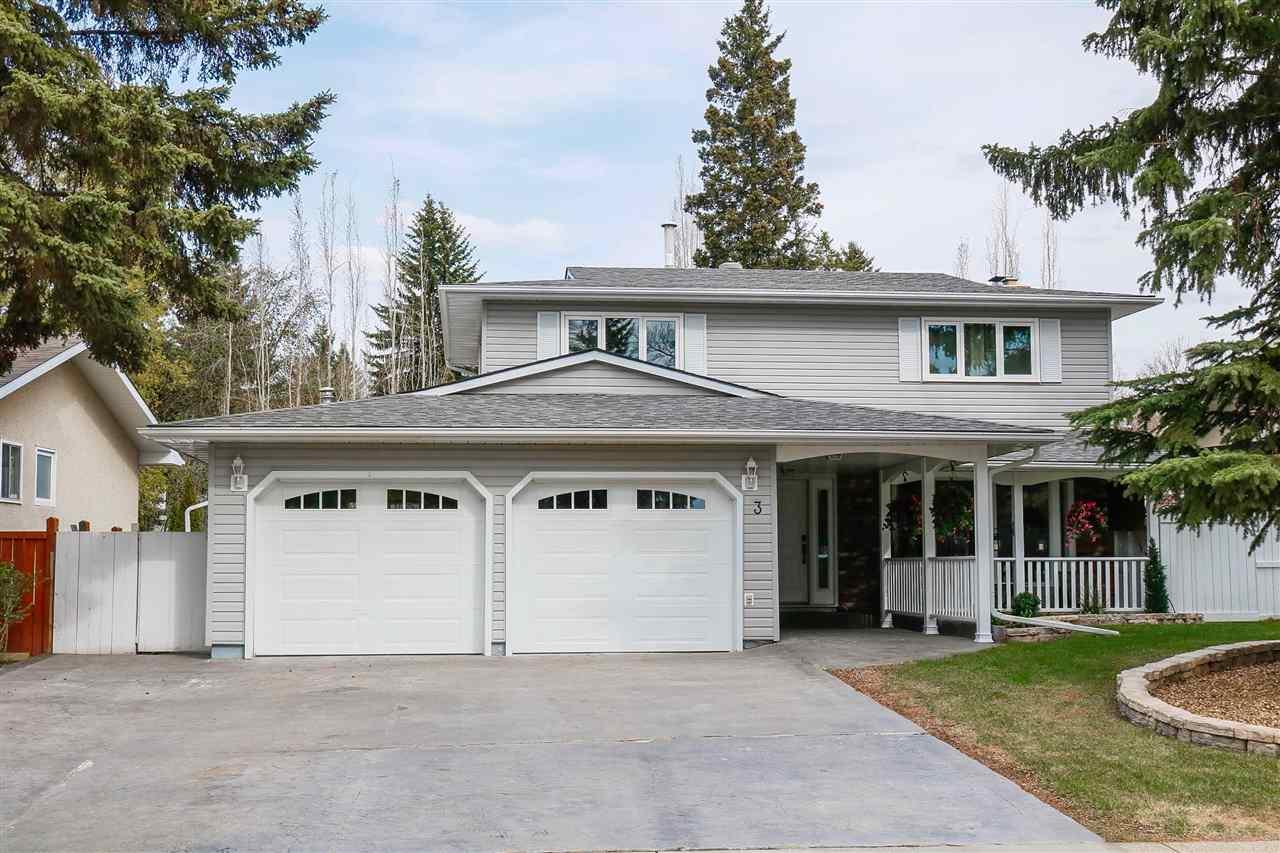 Real Estate Listing MLS E4160671