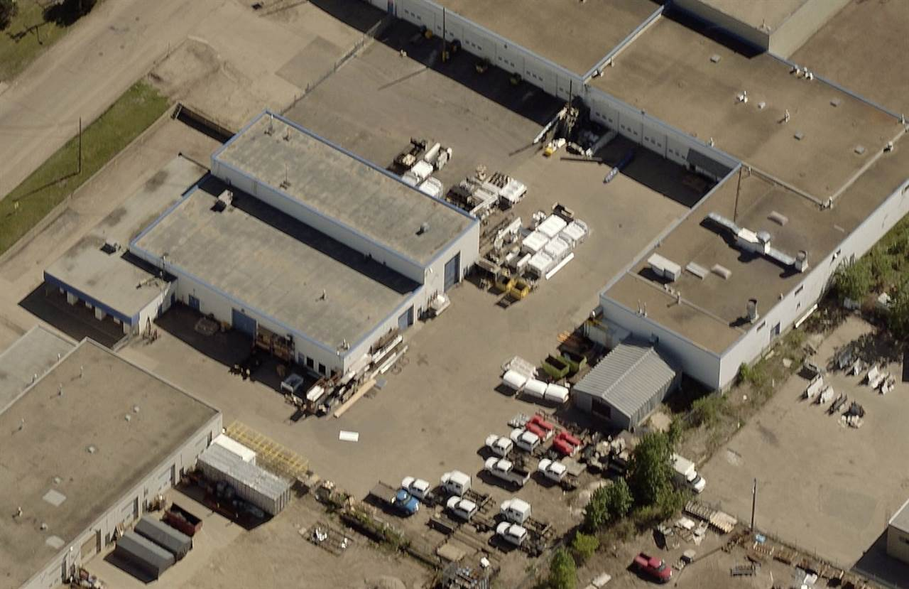 Industrial Property for Sale, MLS® # E4160712