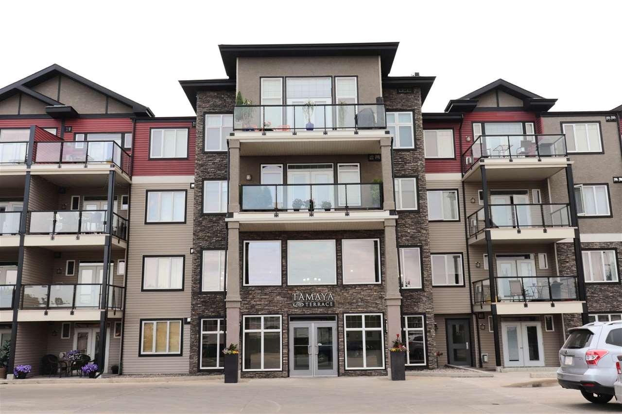 403 12408 15 Avenue, Edmonton, MLS® # E4160735