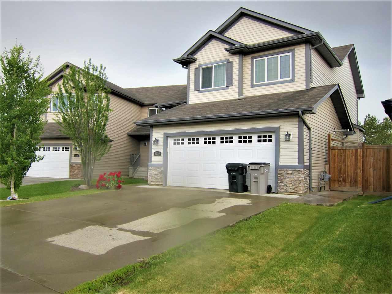 Real Estate Listing MLS E4160945