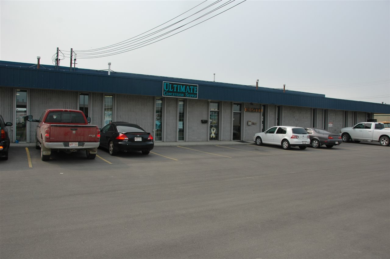Industrial Property for Lease, MLS® # E4161196