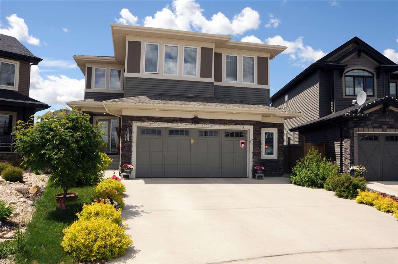 3055 Winspear Common, Edmonton, MLS® # E4161272