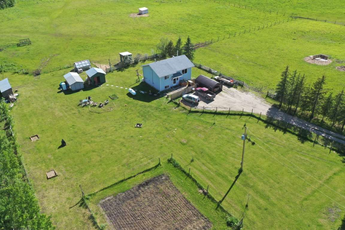 7207 Twp Rd 512, Rural Parkland County, MLS® # E4161275