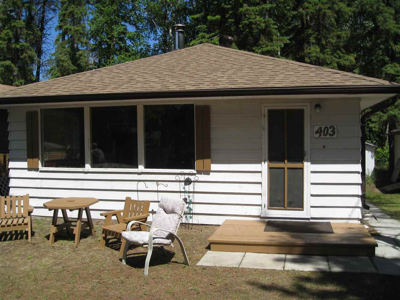 403 Spruce Street, Rural Sturgeon County, MLS® # E4161430