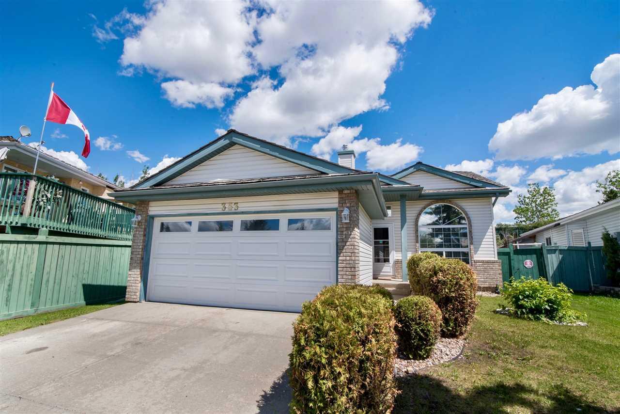 Real Estate Listing MLS E4161436