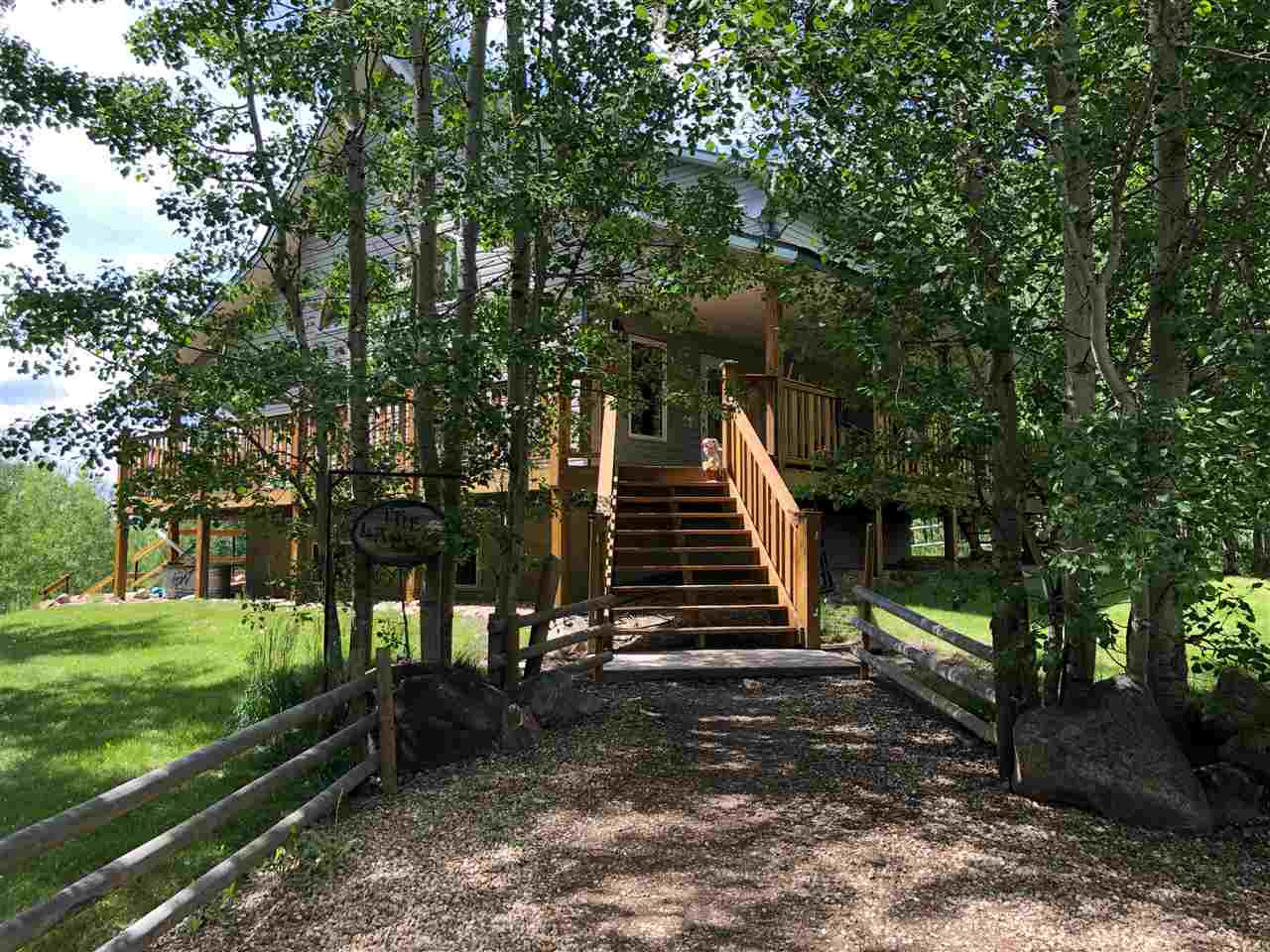 275042a Twp Rd 461, Rural Wetaskiwin County, MLS® # E4161523