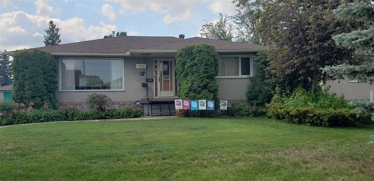 Real Estate Listing MLS E4161568