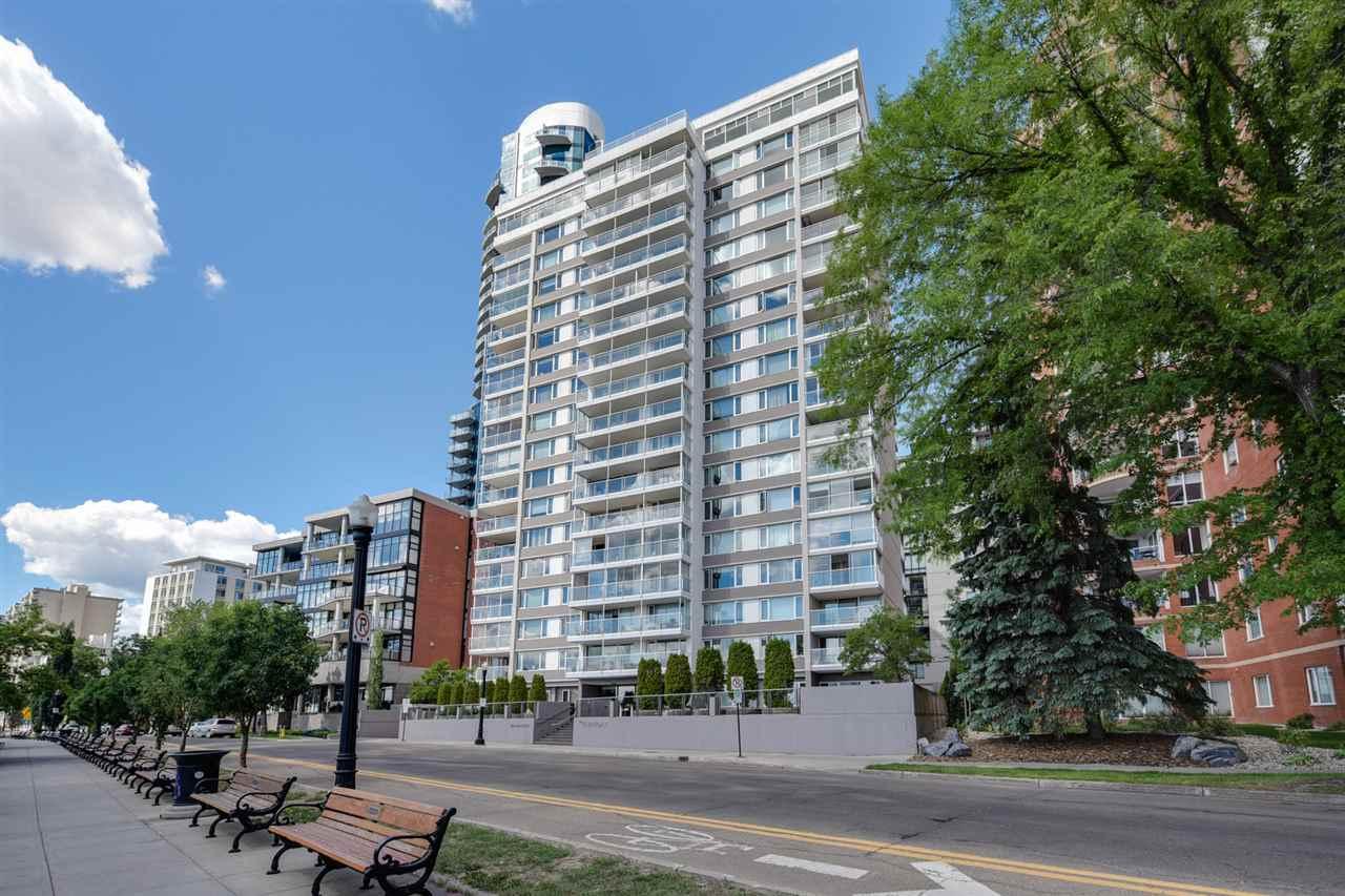 902 11920 100 Avenue, Edmonton, MLS® # E4161584