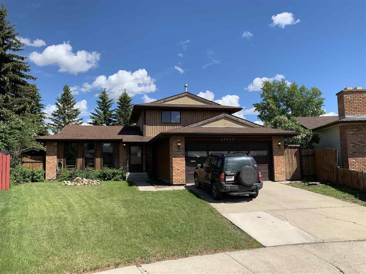 Real Estate Listing MLS E4161586