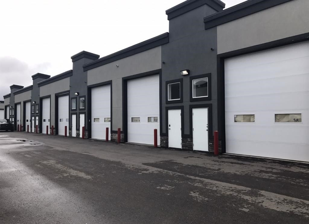 Industrial Property for Sale, MLS® # E4161677