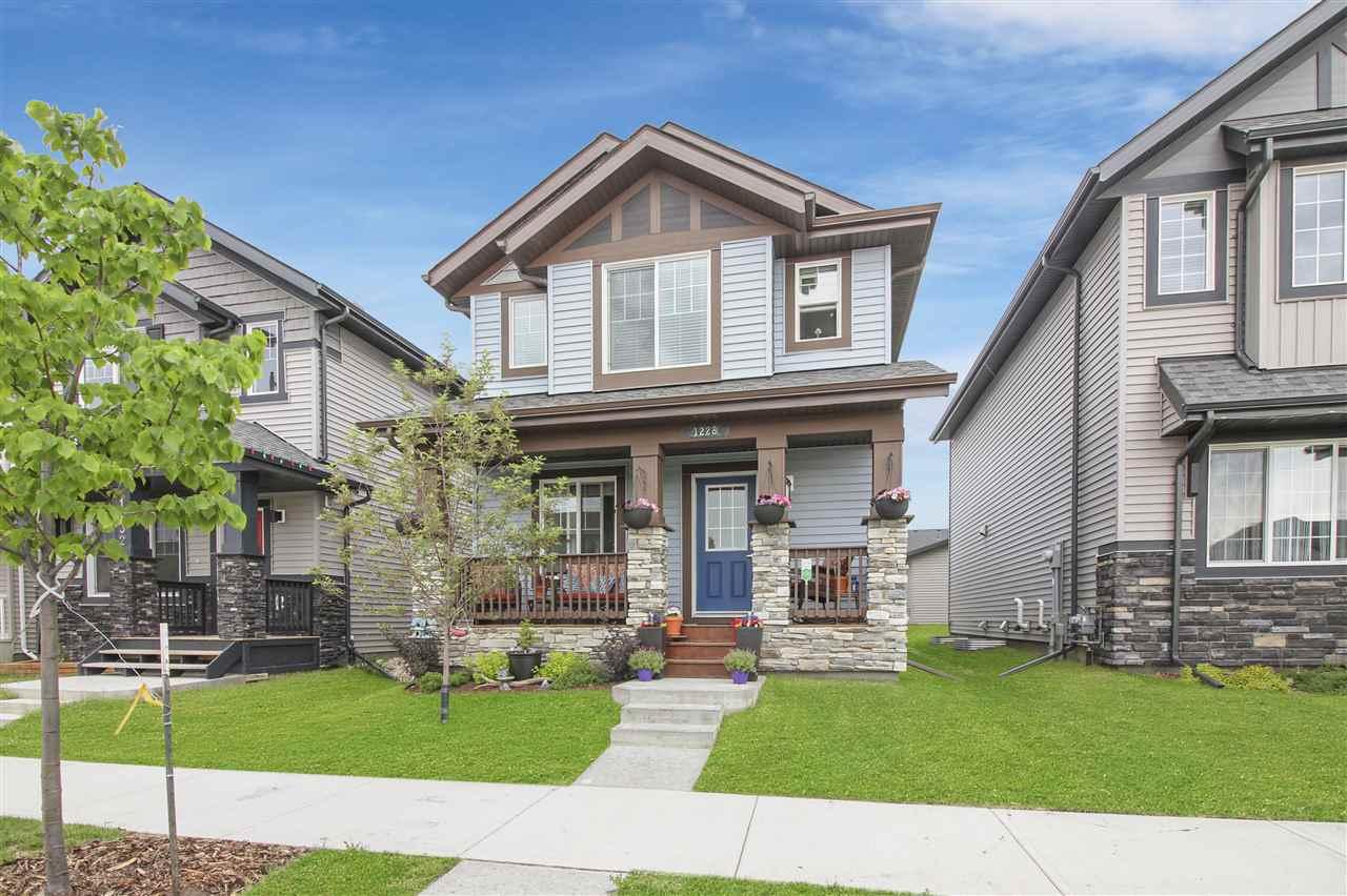 1228 161 Street Sw, Edmonton, MLS® # E4161697