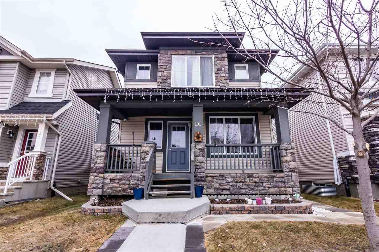 131 60 Street, Edmonton, MLS® # E4161712