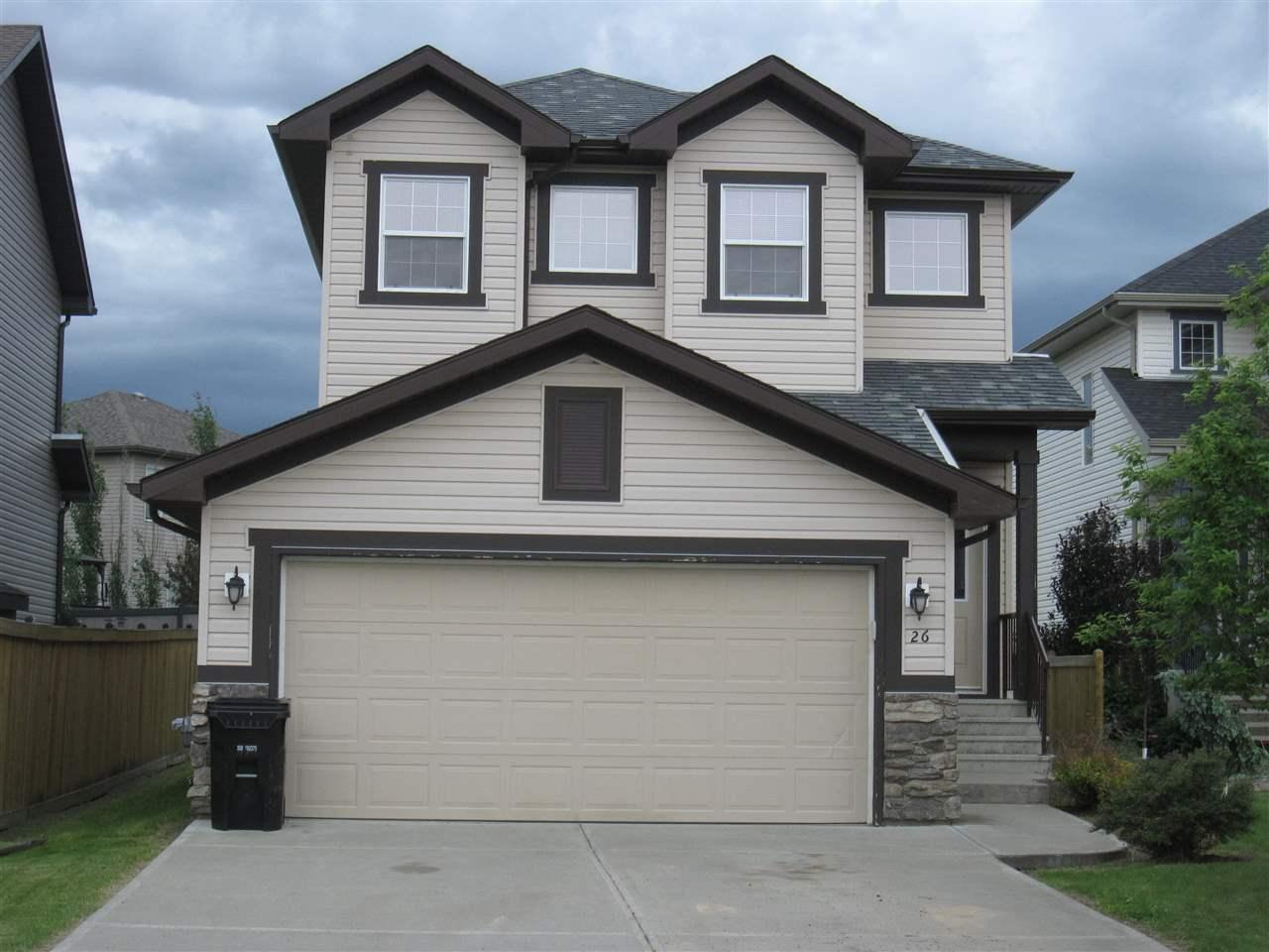 26 Henderson Court, Spruce Grove, MLS® # E4161721