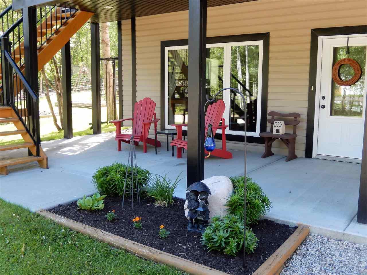 59 & 61 4224 Twp 545, Rural Lac Ste. Anne County, MLS® # E4161905