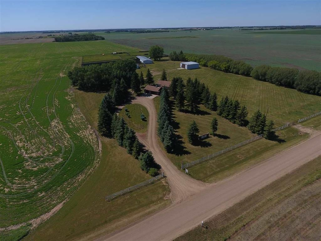 57230- Rr260, Rural Sturgeon County, MLS® # E4161910