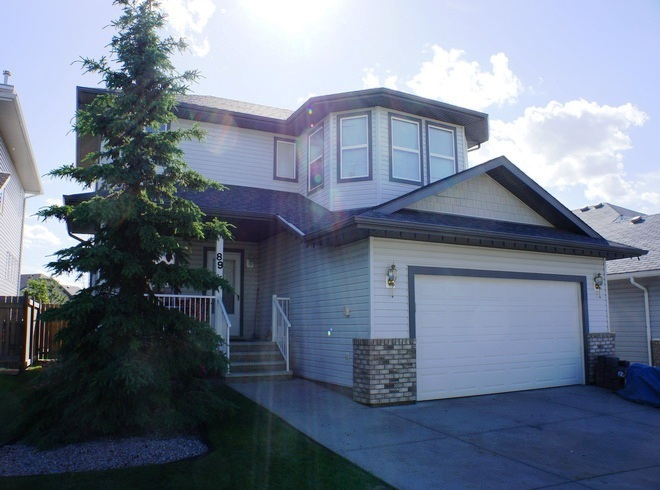 89 Wedgewood Crescent, Fort Saskatchewan, MLS® # E4161912
